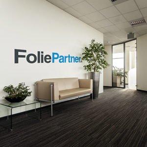 Office branding